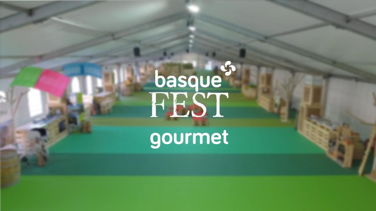 Basque Fest Gourmet