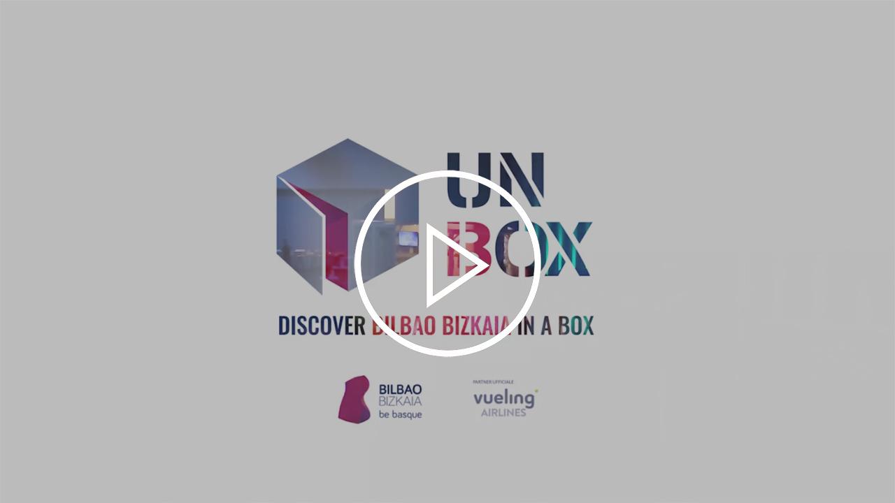 Unbox Milano