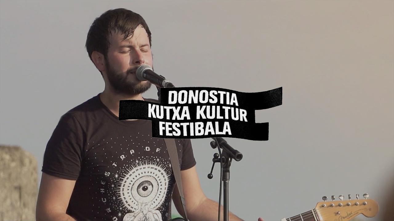 Kutxa Kultur Fest