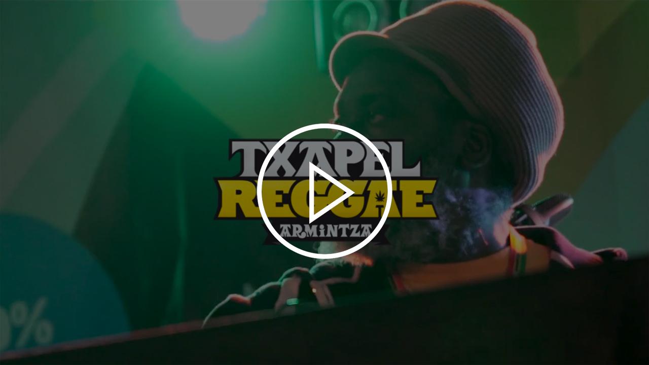Txapel Reggae